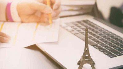 Études France Algérien