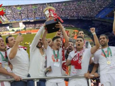 algérie classement championnat crb