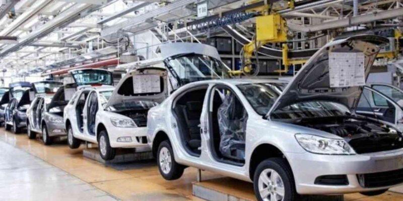 conditions automobile Algérie