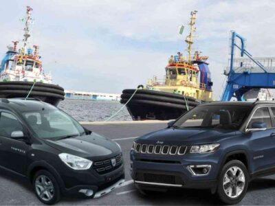 importation voitures neuves opérateurs