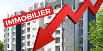 Algérie immobilier prix