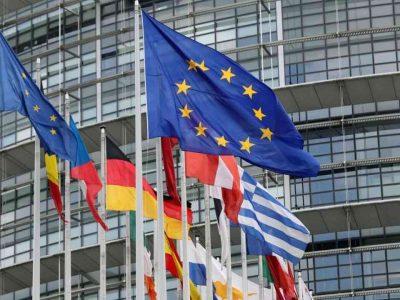 ouverture frontières Algérie UE