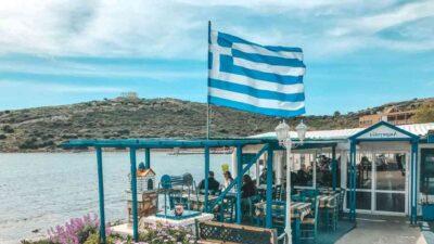 Ouverture frontières Algérie Grèce