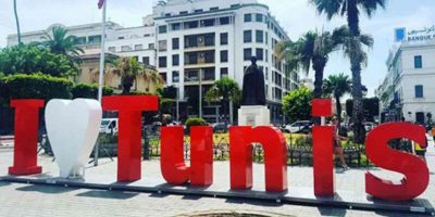 ouverture frontières algériens tunisie