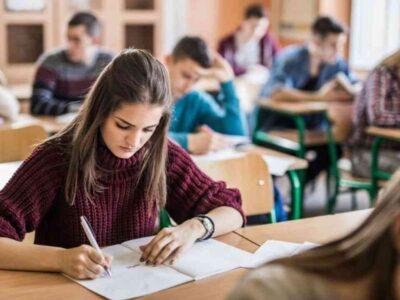 Rentrée scolaire universitaire Algérie