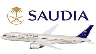 algérie reprise vols saudia