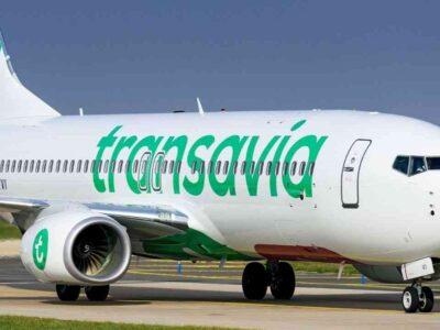 Transavia Algérie vols