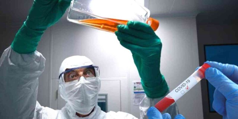 vaccin Coronavirus Algérie