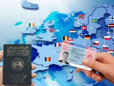 pays ouverture frontières algérie