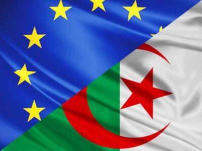 rouvre frontières algérie