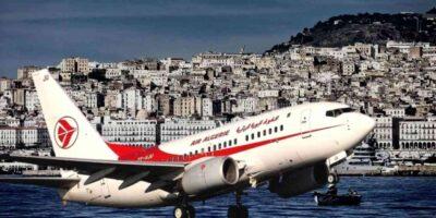 Air Algérie rapatrié algériens