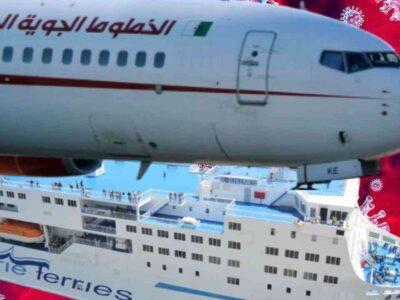 algérie déconfinement ouverture frontières
