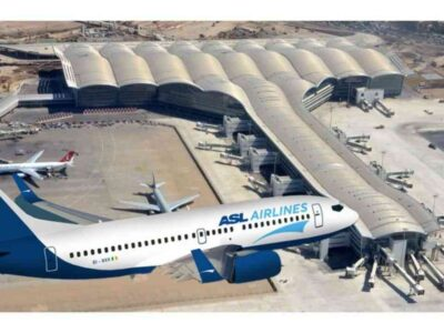 ASL Airlines vols Algérie