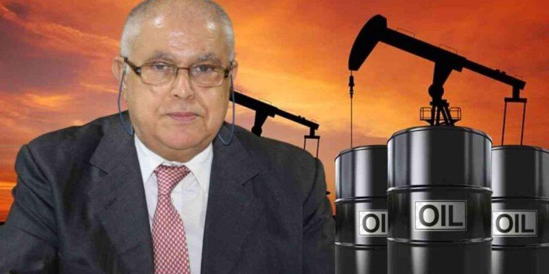 Algérie pétrole baril