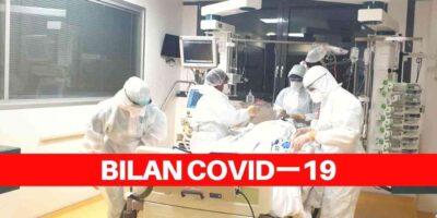 Algérie Coronavirus 04 août