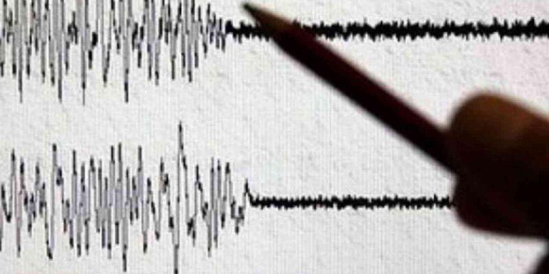 Algérie bilan tremblement terre