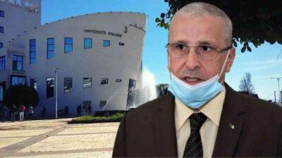 Algérie date rentrée universitaire