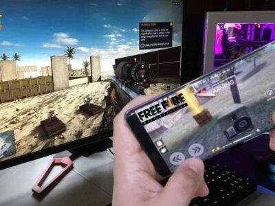 Algérie jeux vidéos