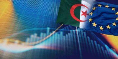 Algérie marché entreprises européennes