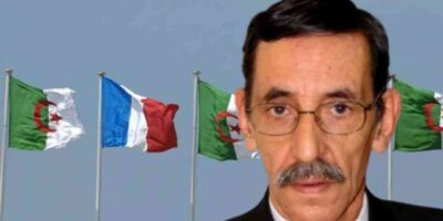 Algérie France histoire