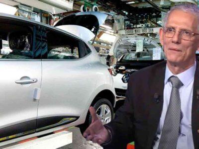 Algérie marché automobiles