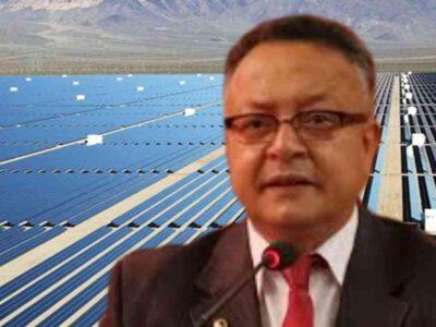 algérie énergie renouvelable