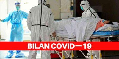 Coronavirus Algérie 11 août