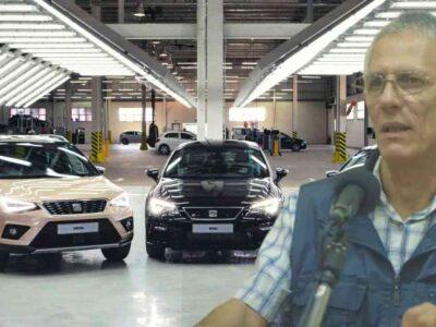 voitures Ait Ali Algérie