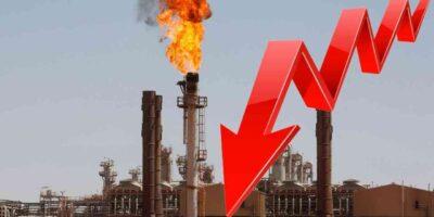 Algérie pétrole 2020