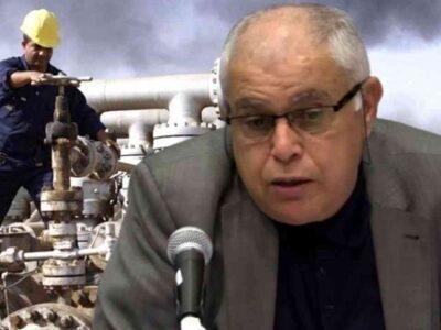 algérie gaz schiste attar