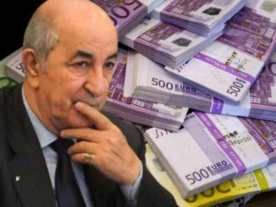Algérie devise marché
