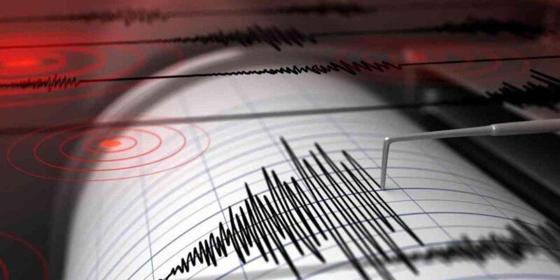 Algérie tremblements terre Mila