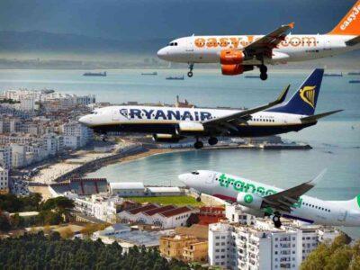 Algérie compagnies aériennes low-cost