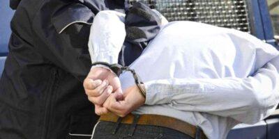 Algérie loi gangs