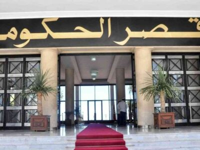 Algérie contractuels wilayas mairies