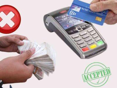 paiement électronique obligatoire Algérie