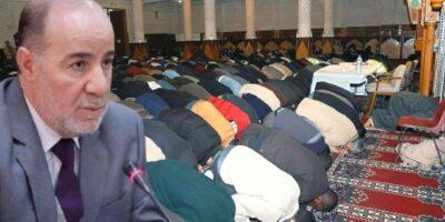 Algérie prière vendredi mosquées
