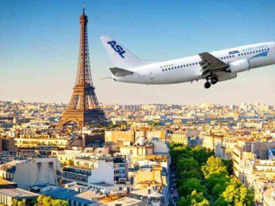 ASL Airlines vols algériens