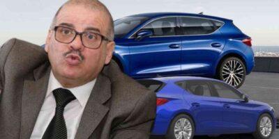 automobile algérie nouvelles voitures