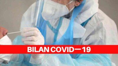 Algérie Coronavirus 13 août
