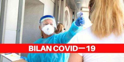 Algérie Coronavirus 10 août