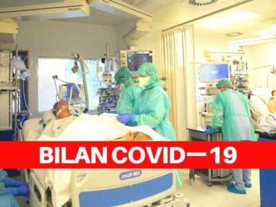 Coronavirus Algérie 01 août