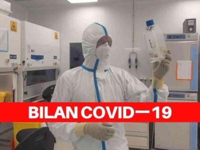 Coronavirus Algérie 03 août