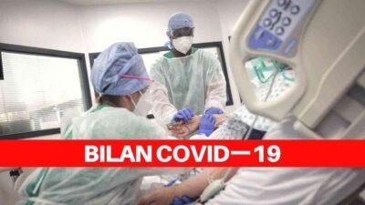 Algérie coronavirus 14 août