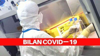 Coronavirus wilayas 14 août