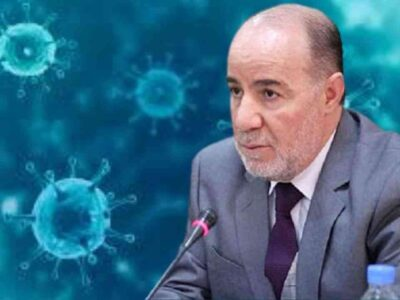 coronavirus Algérie imams