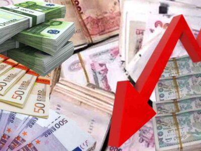 devises Algérie dinar euro
