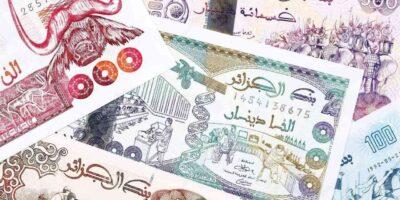 Algérie devises dinar