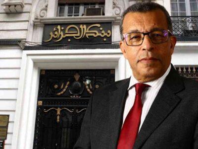 Algérie banques étranger