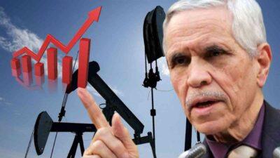 Algérie pétrole énergie